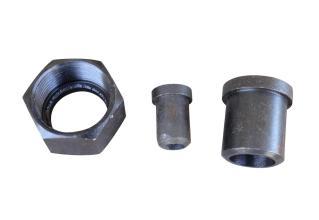 不锈钢高压球阀的组成方式